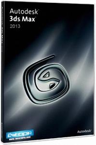 cara crack autodesk 3ds max 2013