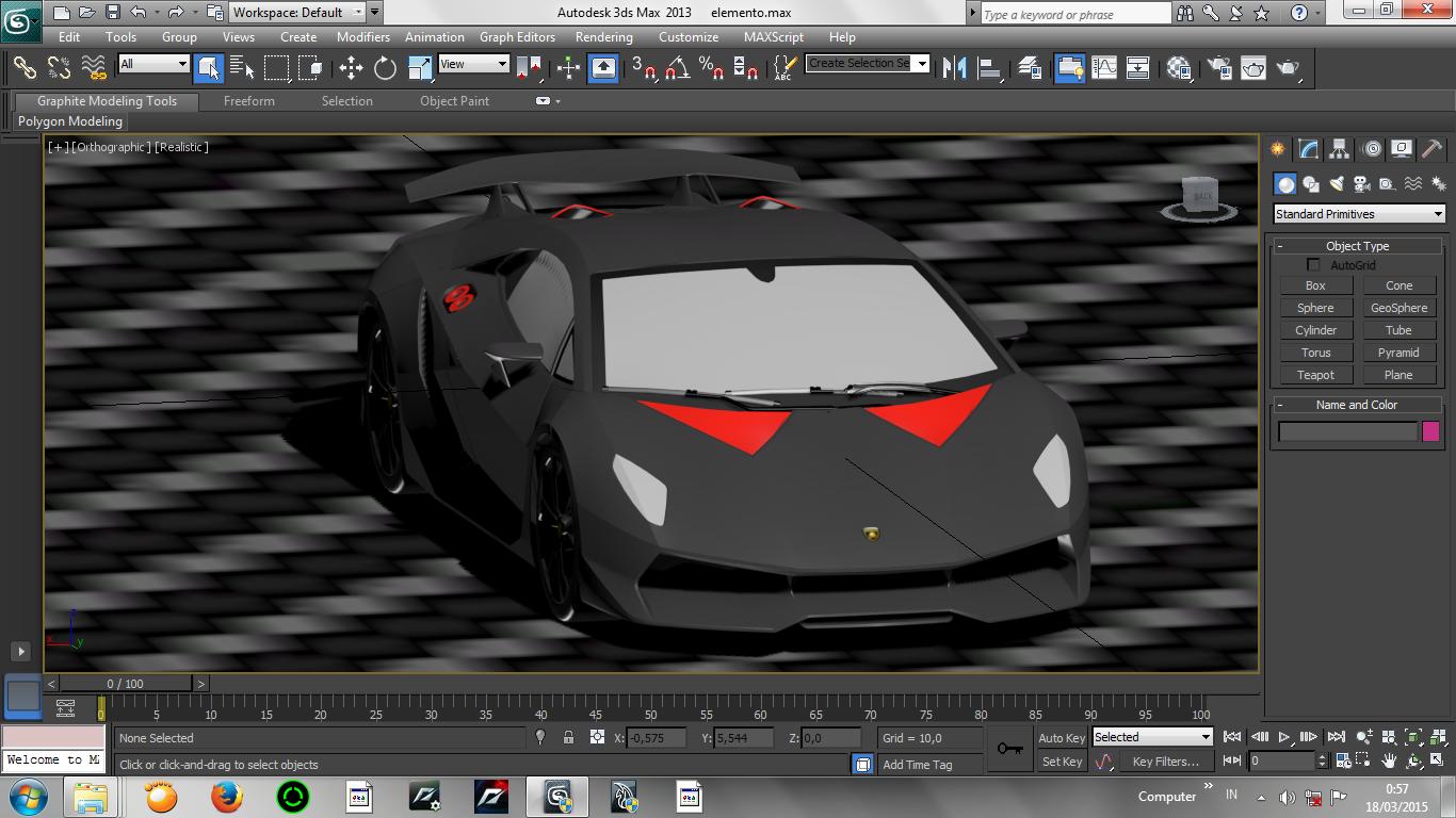 Autodesk 3ds Max 2013 32 bit 100% Sukses Aktivasi   Septian Dwi